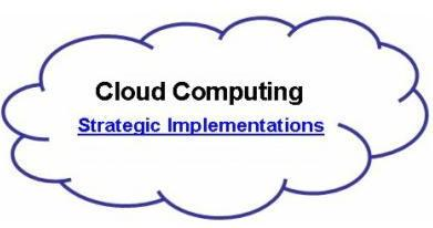 Cloud Computing - Emerging Technology and Providers